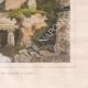 DETAILS 08 | Temple of Venus in Baiae - Villa Jovis - Tiberius - Capri - Campania (Italy)
