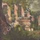 DETAILS 04 | Ruined towers and pagodas in the forest - Vientiane (Laos)