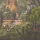 DETAILS 05 | Ruined towers and pagodas in the forest - Vientiane (Laos)