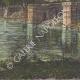 DÉTAILS 04   Vue du Sutti Chowra Ghat sur le Gange à Kampur (Inde)