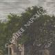 DÉTAILS 05   Vue du Sutti Chowra Ghat sur le Gange à Kampur (Inde)