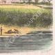DÉTAILS 06   Vue de Fachoda - Shilluk (Soudan du Sud)
