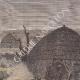 DÉTAILS 05 | Peuple Dinka - Ethnie - Nil - Agriculture - Élevage (Soudan du Sud)