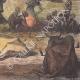 DÉTAILS 06 | Peuple Dinka - Ethnie - Nil - Agriculture - Élevage (Soudan du Sud)