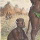 DÉTAILS 02   Femmes Bongo - Groupe ethnique (Soudan du Sud)