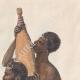 DÉTAILS 03 | Musiciens Bongo - Groupe ethnique au Soudan du Sud