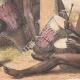 DÉTAILS 05 | Musiciens Bongo - Groupe ethnique au Soudan du Sud
