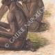 DÉTAILS 08 | Musiciens Bongo - Groupe ethnique au Soudan du Sud