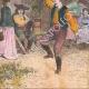 DÉTAILS 05 | Noces - Danse - Tradition (Transylvanie)