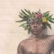 DETAILS 01 | Tahitian men - French Polynesia (France)