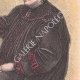 DÉTAILS 04 | La reine Pomare IV et son époux le prince Ari'ifaaite - Tahiti - Polynésie française (France)