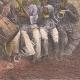 DÉTAILS 08 | Mission du Gabon - Enfants - Baraka - Afrique Centrale (Gabon)