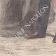 DÉTAILS 07 | Portrait de Ulysses S. Grant (1822-1885)