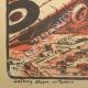 DETTAGLI 07 | Combattimento Aereo - WW1 - Lufbery, asso dell'aviazione militare, attacca un Taube tedesco - Verdun