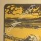 DÉTAILS 01   Combat Aérien - WW1 - École d'Aviation - Le Pingouin - Elèves pilotes