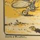 DÉTAILS 04   Combat Aérien - WW1 - École d'Aviation - Le Pingouin - Elèves pilotes