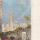 DETALLES 04 | Vista de Orán - Porta de ciudad (Argelia)