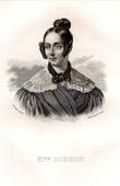 Portrait of Mademoiselle Didion (1798-1836)
