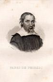 Portrait of Fabri de Peiresc Nicolas Claude (1580-1637)