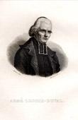 Portrait of Abb� Ren� Michel Legris Duval (1765-1819)