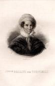 Portrait of Countess Giuseppa Bellini Tornielli