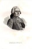 Portrait of Jean Rodolphe Perronet (1708-1794)
