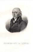 Portrait of Hans Conrad Escher von der Linth (1767-1823)