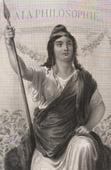 Goddess of the Reason - D�esse de la Raison