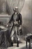 Portrait of Charles François Lebrun (1739-1824)