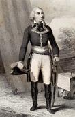 Portrait of Jean Charles Pichegru (1761-1804)