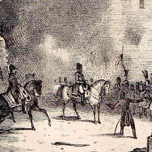 napoleon bonapartes invasion of russia essay
