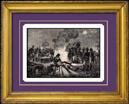 Napoleon Bonaparte - Napoleonische Kriege - Koalitionskriege - Schlacht bei Austerlitz (1805)