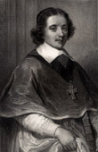 Portrait of Cardinal de Retz (1613-1679)
