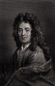 Portrait of Jean de la Bruyère (1645-1696)