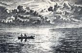 Fishermen in Sicily (Italy)