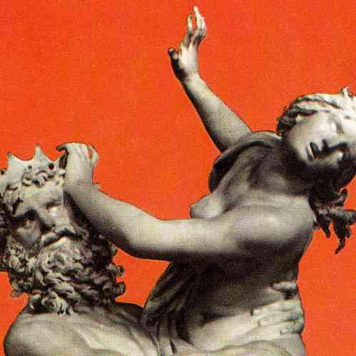 Antique Prints Villa Borghese Sculpture By Gian Lorenzo Bernini The Rape Of Proserpina
