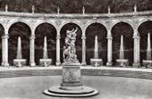 Palace of Versailles - Château de Versailles - Gardens - La Colonnade - The Rape of Proserpina