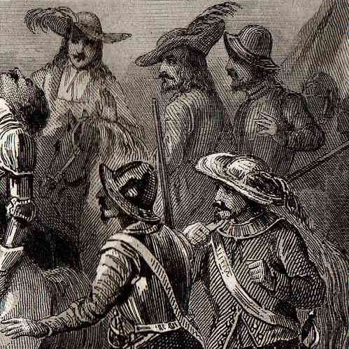 grabados antiguos batalla de la marf e muerte del conde de soissons 6 de julio de 1641. Black Bedroom Furniture Sets. Home Design Ideas