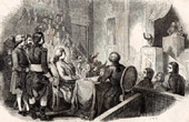 Examination - Trial of Louis XVI of France - National Convention (1792)