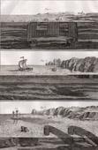 Fischen - Fischerboot - 1793 - IN-FOLIO - Plate 98 - Sammlung Diderots Enzyklop�die