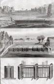 Fischen - Makrele-Fischerei - 1793 - IN-FOLIO - Plate 94 - Sammlung Diderots Enzyklop�die