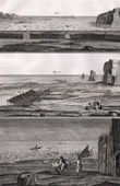 Fischen - Fischerei der V�gel - 1793 - IN-FOLIO - Plate 92 - Sammlung Diderots Enzyklop�die