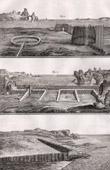 Fischen - 1793 - IN-FOLIO - Plate 91 - Sammlung Diderots Enzyklop�die