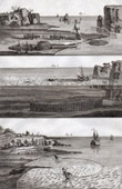 Fischen - 1793 - IN-FOLIO - Plate 89 - Sammlung Diderots Enzyklop�die