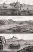 Fischen - Austernfischerei - 1793 - IN-FOLIO - Plate 87 - Sammlung Diderots Enzyklop�die