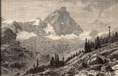 Matterhorn - Cervino - Canton du Valais (Switzerland)