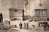 Alti Möbel und Altsachen - Ludwig XII von Frankreich