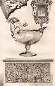 Alti Möbel und Altsachen - Franz I von Frankreich