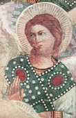Angel - Seraphim - Seraph - Last Judgment (Francesco Cavallini)