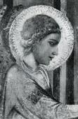 Angel - Archangel Gabriel (XVth Century)